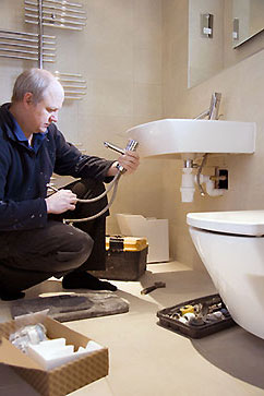 Bathroom Fitters North London | Bathroom Refurbishments | Bathroom